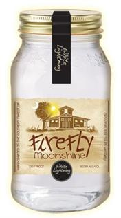 Firefly Moonshine White Lightning 750ml